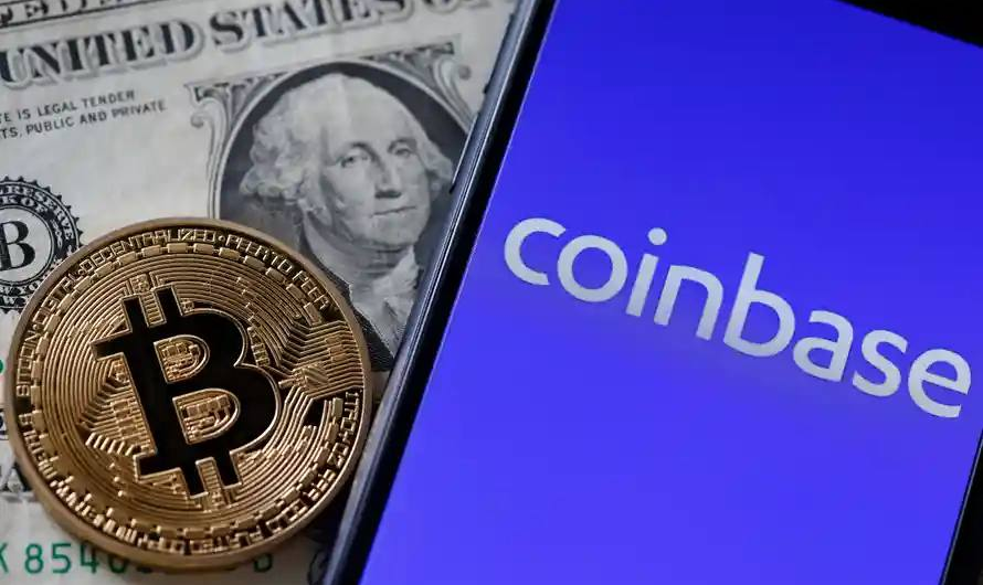 Coinbase dropped its cryptocurrency lending product under pressure from the SEC.
