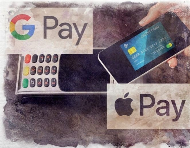 Kraken adds support for Apple Pay and Google Pay❗️