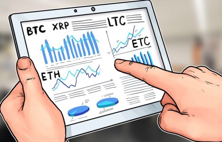 Analysis of prices for BTC, ETH, XRP (09/23/21) ?