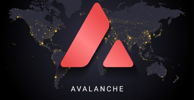 AvalancheGo node owners need to upgrade☝️