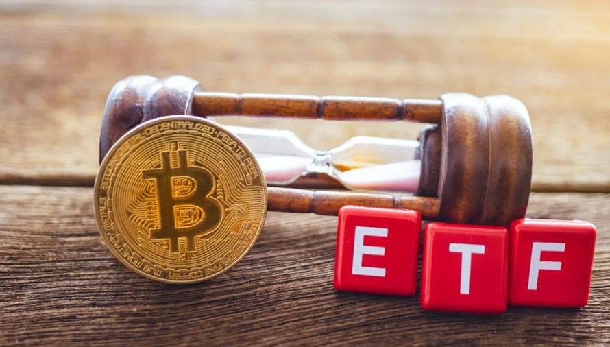 Invesco and Galaxy Digital will launch a set of cryptocurrency ETFs.
