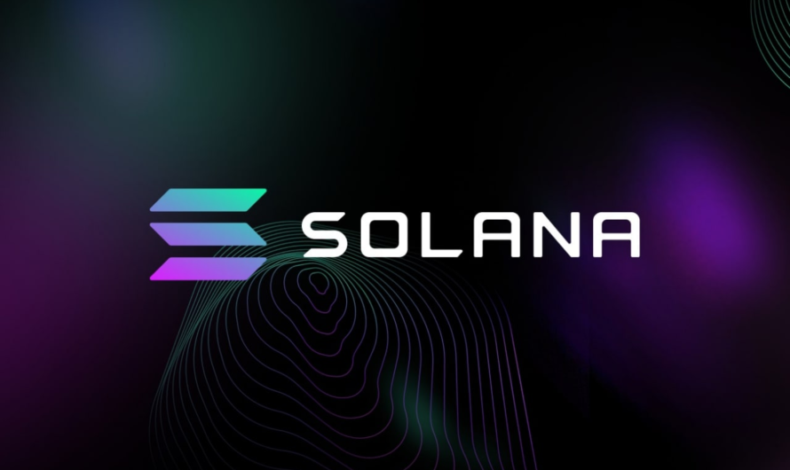 Solana developers reveal the cause of a massive crash