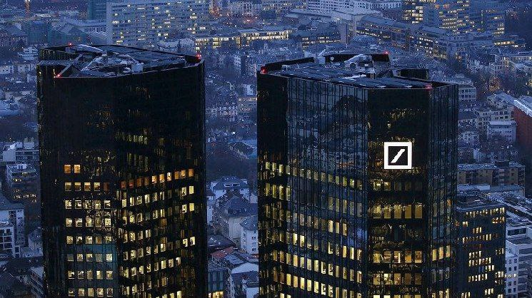 """?Analyst at Deutsche Bank Marion Laboure expressed her opinion that although cryptocurrencies are excessively volatile, bitcoin will last and could well become the """"digital gold of the 21st century."""